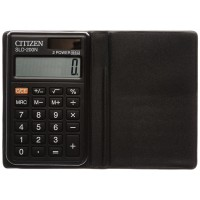 Citizen Calculator SLD-200N