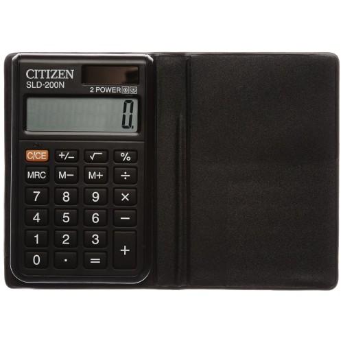 Citizen Calculator SLD-200N