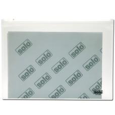 Solo A5 zipper document bag (CH308) - pack of 5