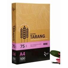 Ruchira - Tarang 75 GSM A4 500 Sheets (ROSE)