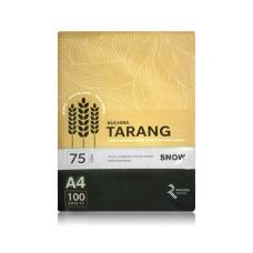 Ruchira - Tarang 75 gsm A4 100 sheets (SNOW)