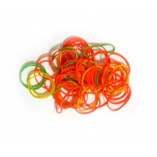 Titewell Nylon Rubber bands (pack of 3)